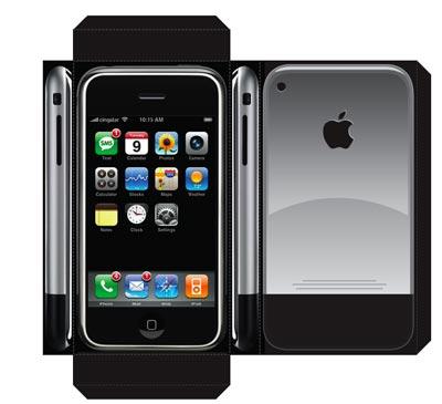iPhone , casi listo para el mercado