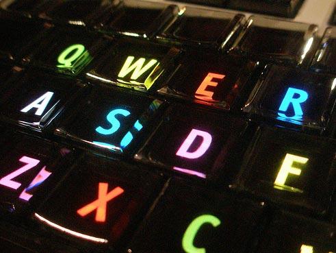 El teclado más deseado ya es una realidad (de $1568)