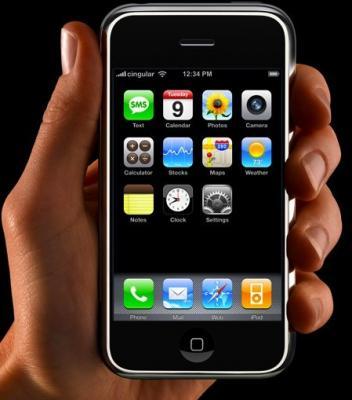 Cuatro dignos competidores del iPhone