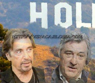 De Niro y Pacino volverán a trabajar juntos