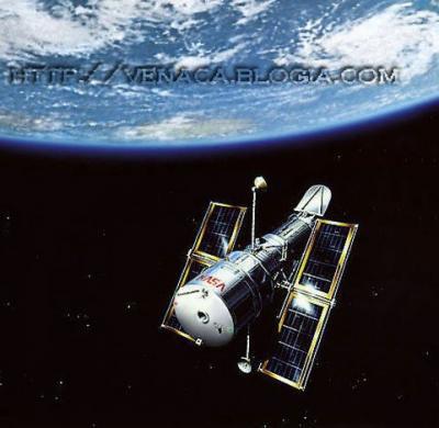 El Hubble detecta nuevas pruebas de la existencia de la materia oscura