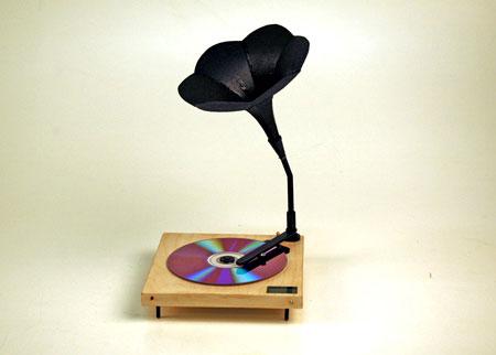 FONOGRAFO CD PLAYER