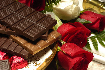 LOS VERDADEROS EFECTOS DEL CHOCOLATE PARA LA SALUD !!!
